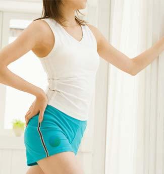 Douleurs à la hanche, aux hanches - Chiro à Laval