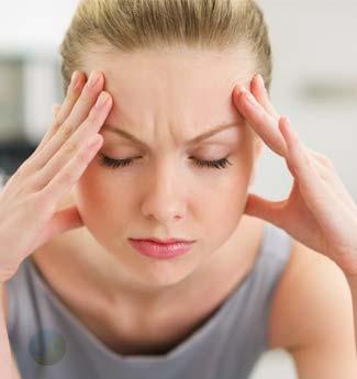 Maux de tête et migraine - Chiro Laval