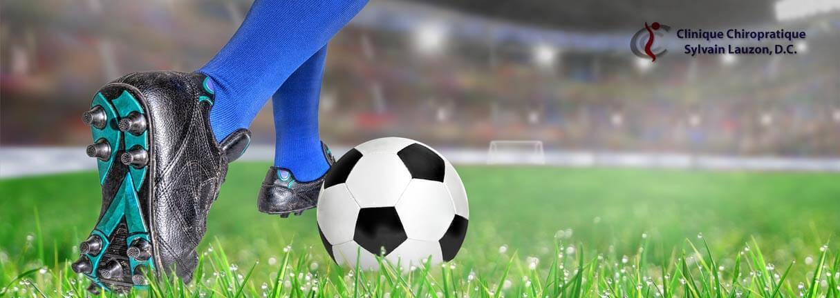 Chiro à Laval - Soccer